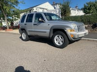 2005 Jeep Liberty 4x4 Somerville, 02145