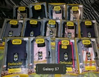 Samsung S7 Otterbox cases. Indianapolis, 46203