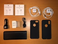 iPhone Android Cases and Lightning USB Wall Charger Chargers 2245 mi