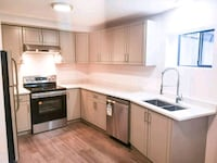 APT For Rent 2BR 1BA Coquitlam