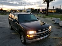 2006 Chevrolet Tahoe 4-Wheel Drive LS 5.3L Falmouth