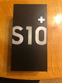 Ny Samsung Galaxy s10 Plus 128GB Ulast. Oslo