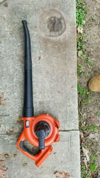 Weed eater and leaf blower 18v Newport News, 23608