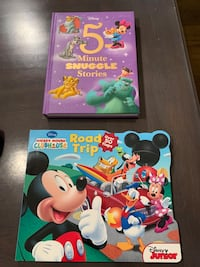 Disney pack non negotiable  Vaughan, L4H 2G8