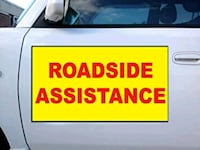 roadside assistance Crete