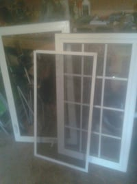 "27""×45"" casement window Oshawa, L1G 0A2"