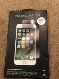 Kendall & Kylie Tempered Glass Screen Protector