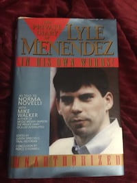 The Private Diary Of Lyle Menendez