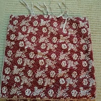 Set of 2 large pillow cases