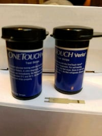 One Touch Verio Test Strips Quincy, 98848