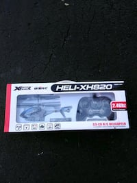 RC helicopter brand new Columbia, 21046