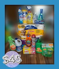 $45 Household Bundle  Indian Head, 20640