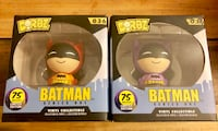 DORBZ Batman series one LE 75 Ed 036.  Toronto, M3A 0A4