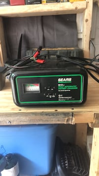 Battery  Charger Potomac, 20854