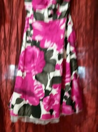 Size 9 dress Del City