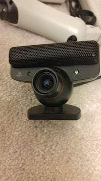 Ps3 move camera EUC Toronto, M9M 0C9