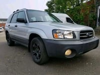 Subaru - Forester - 2005 AWD LOW MILES  Bridgeport