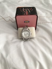 Fossil watch(for ladies) Calgary