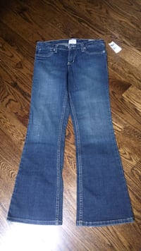 Old Navy girls size 10 plus flare jeans, New Toronto, M4C 3L5
