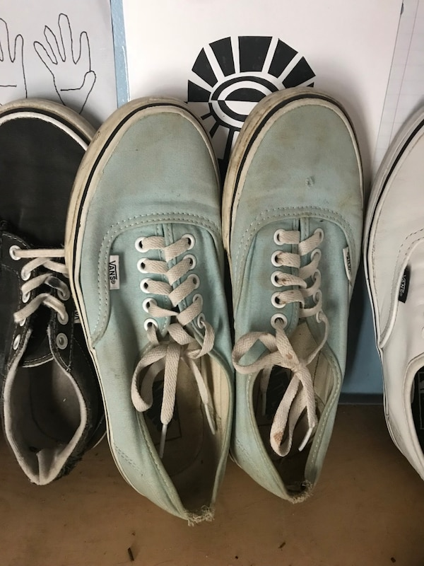 900a44f7d7e611 Used Blue vans for sale in Raleigh - letgo