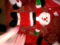 New stuffed santa Omaha, 68022