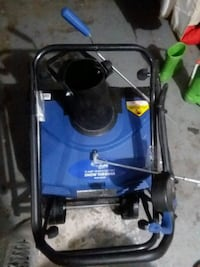 Electric Snowblower Canton