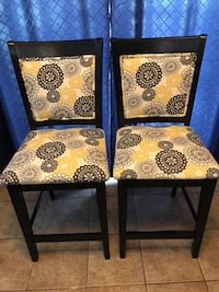 Two Island Chairs Airdrie, T4B 3L1