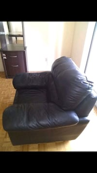 Leather chair Mississauga, L5B 1V2