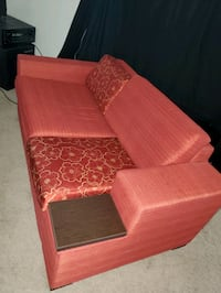 Pull out sofa couch