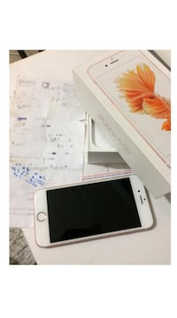 6s Rose Gold 16gb Çukurova, 01170