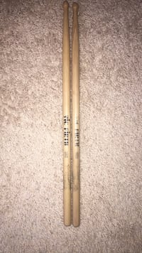 VIC FIRTH Jen Ledger drumsticks  Falls Church, 22041