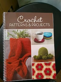 Crochet patterns and projects Lanexa, 23089