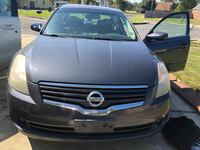 2009 Nissan Altima New Orleans