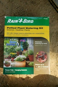 Plotted Plant watering kit Moreno Valley, 92553