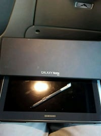 Samsung Galaxy Note 10.1 16GB Tablet Buena Park, 90621
