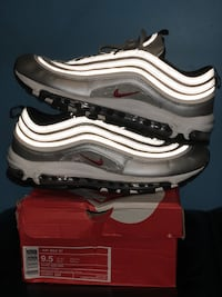 AirMax 97  Brentwood, 20722