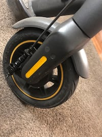Segway Ninebot Max - Electric Scooter