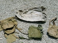 US Army/US Mail bags Nashville, 47448