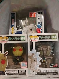 Funko and toy lot  Lone Tree, 80124
