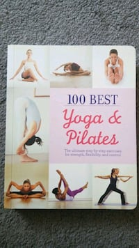 Yoga & Pilates  Oak Lawn, 60453