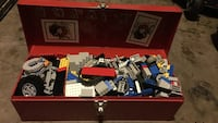 Tool box of legos Brunswick, 31525