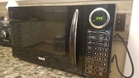black and gray RCA microwave oven Aylmer, N5H 1L9