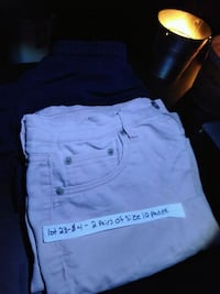 2 size 10 pants  Anderson, 46016