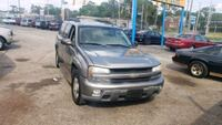2004 Chevrolet TrailBlazer Detroit