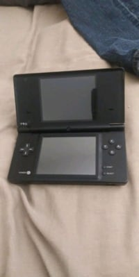 black Nintendo DS handheld console Fort Collins, 80524