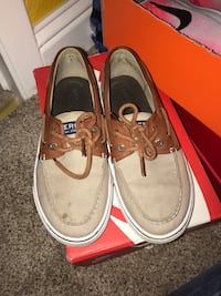 Sperry boat shoes  Stockton, 95204
