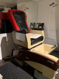 Spa joy pedicure Chair Wilmington, 19801