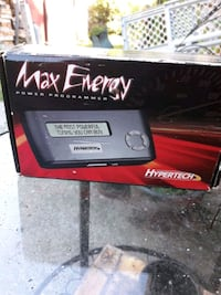 Max energy power programmer Surrey, V3S 9R6
