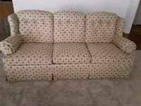 Clayton Marcus Company Sofa and Chair-High Qual Jarrettsville