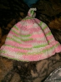 Knitted hat for nb Charlotte, 48813